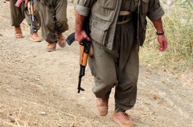 Terörist Cenazesinde Yoğun Güvenlik Önlemi Alındı