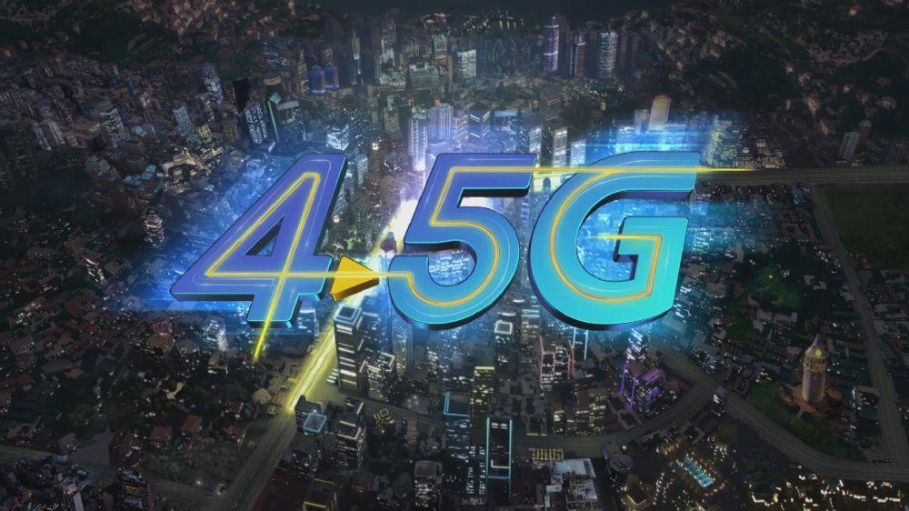 Türkiye'nin 4.5G Keyfi