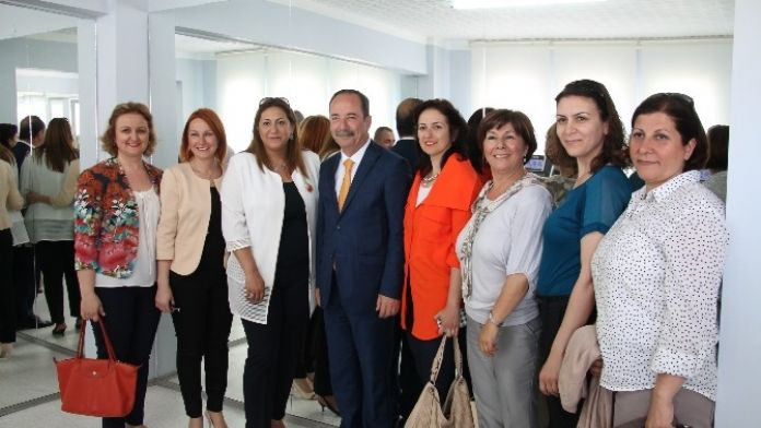 Edirne Belediye Başkanı Gürkan, Belediye Kanunu'nun 86. Yılını Kutladı