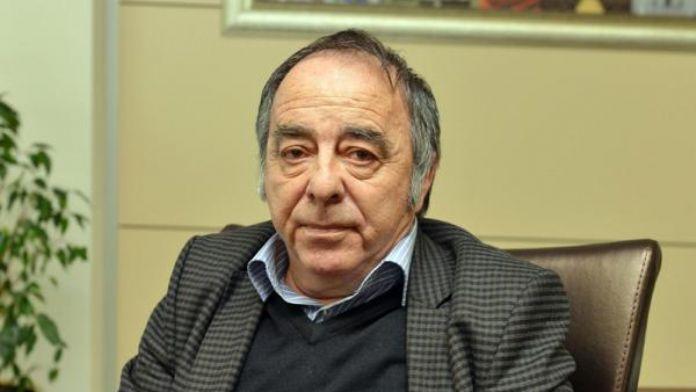 Yrd. Doç. Dr. Gündoğdu'dan, Marmara ve Bursa için 'deprem' uyarısı