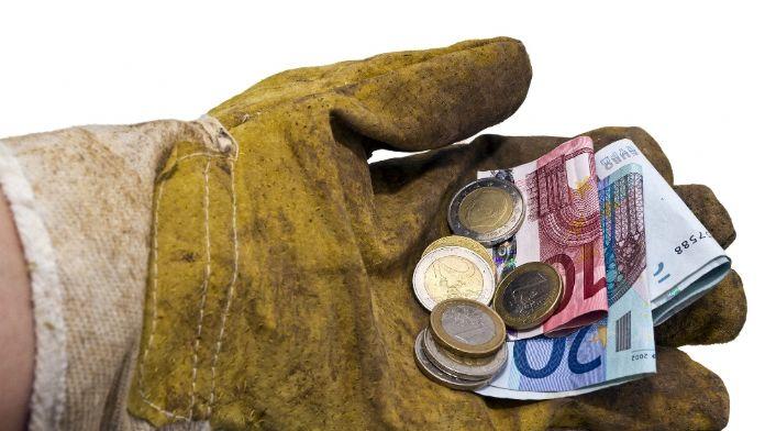 Çalışana en fazla ödeyen ülke Danimarka