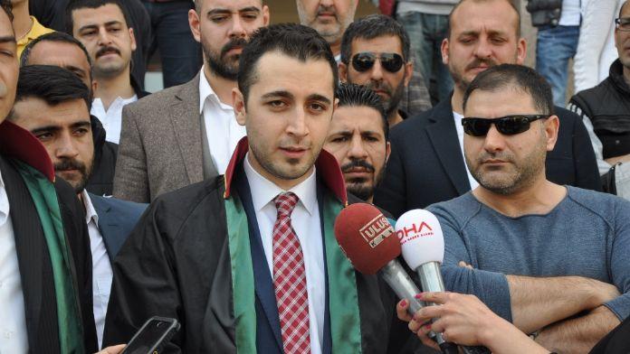 Alparslan Çelik'in avukatı konuştu