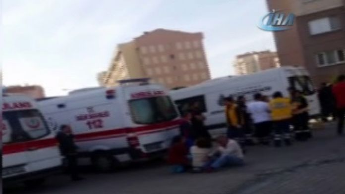 Ölü bulunan polislerin kimlikleri belli oldu