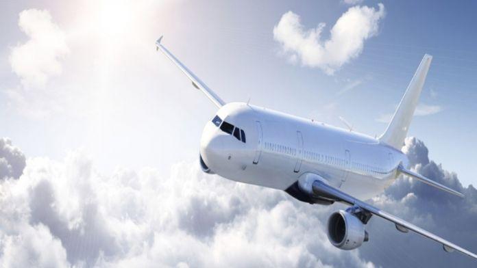 Rahatsızlanan yolcu, uçağa zorunlu iniş yaptırdı