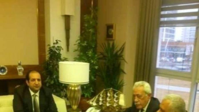 Erciş'te Kentsel Dönüşüm Ödemeleri Hesaplara Aktarıldı