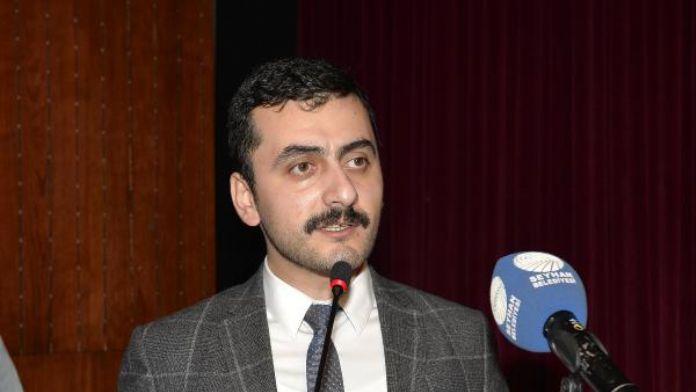 CHP'li Erdem: Türkiye'deki sorunlar şeffaf bir şekilde konuşulursa çözülür