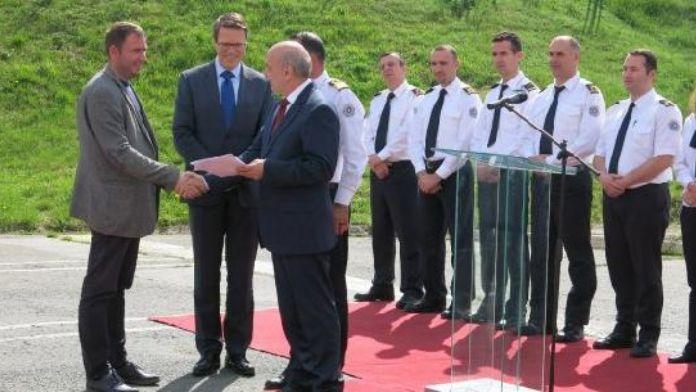 Kosova'da AB ile İstikrar ve Ortaklık Anlaşması Yürürlüğe girdi