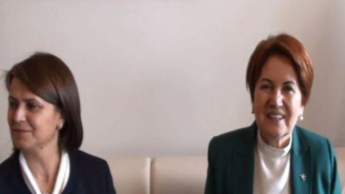 Meral Akşener: ''25 Bin Kişiyle Beştepe'ye Yürürüm' Sözleri Bana Ait Değil'