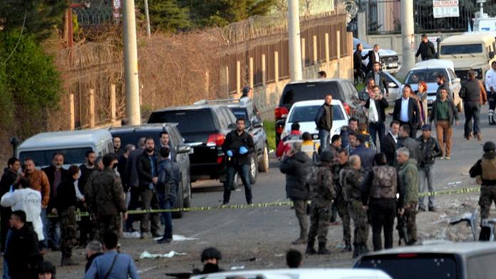 Bağlar'daki saldırıyla ilgili 9 kişi gözaltına alındı