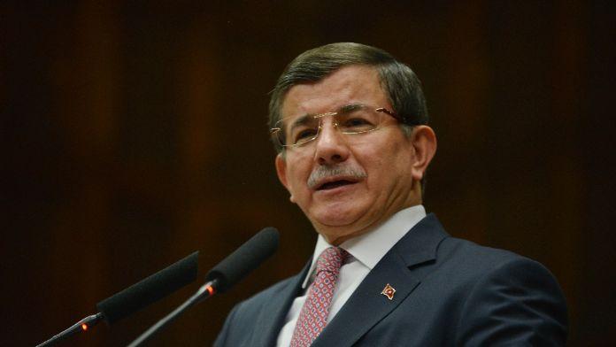 Başbakan Davutoğlu'ndan Diyarbakır'a bir müjde daha