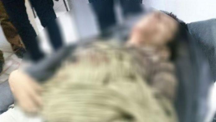 PKK'nın Amanos Sorumlusu Öldürüldü