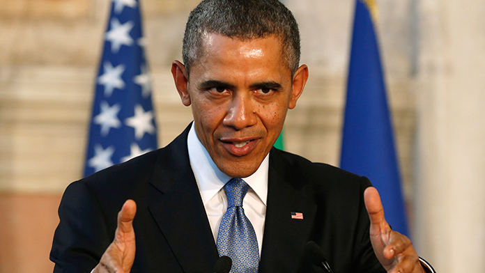 Obama'dan kritik IŞİD uyarısı