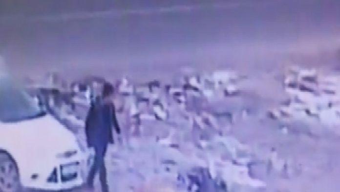 7 polisi şehit eden terörist yakalandı