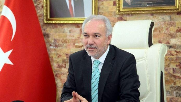 Başkan Kamil Saraçoğlu 2 Yıllık Görev Süresini Değerlendirecek