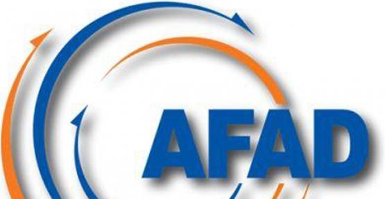 AFAD'tan Gerçeği Aratmayan Tatbikat
