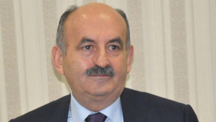 Bakan Müezzinoğlu'ndan 'sigara yasağı' açıklaması