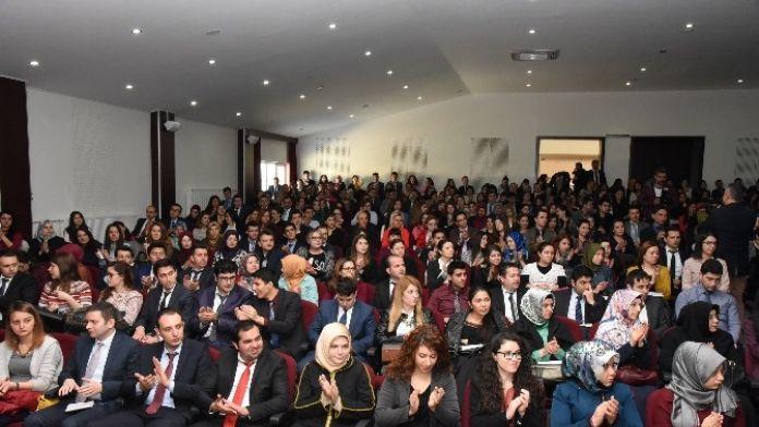 Denizli'de Aday Öğretmen Yetiştirme Süreci Toplantısı Yapıldı