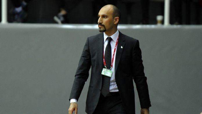 Beşiktaş'ta Ömer Buharalı istifa etti