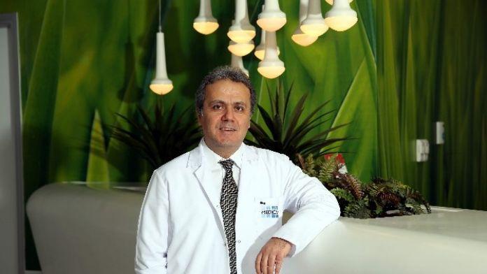 Medıcana'da Kalp Kapağı İçine Ameliyatsız Tekrar Kapak Yerleştirme İşlemi