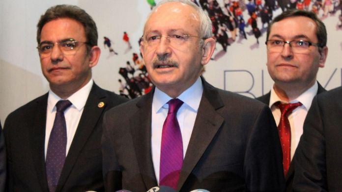 Kılıçdaroğlu'ndan 'Reza Zerrab' açıklaması