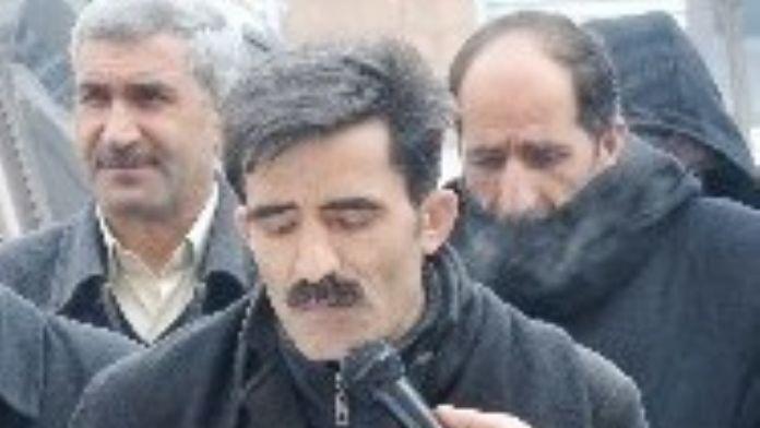 DBP Bulanık İlçe Eş Başkanı Tutuklandı