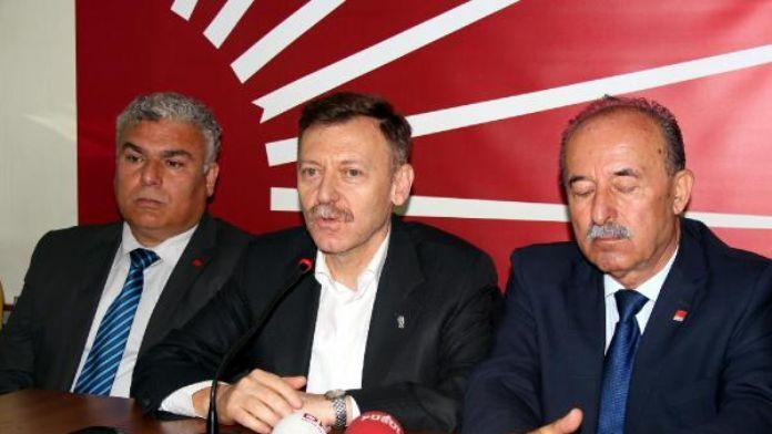 CHP'li Atıcı: Dini söylemlerle oy arttırmaya çalışmayacağız