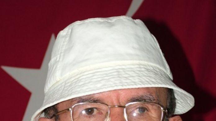 Şair-yazar Sadettin Yapıcı Hayatını Kaybetti