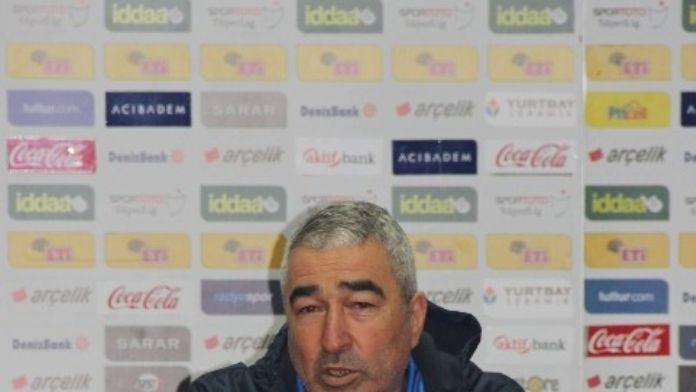 Aybaba: 'Böyle Büyük Bir Takımı Yenerek Başlamak Bizi Öne İtecektir'