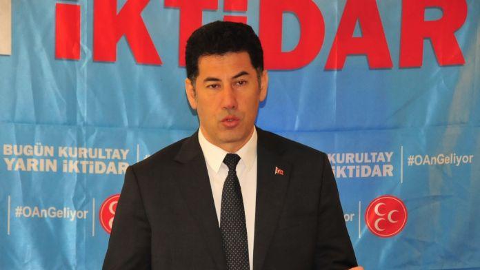 Sinan Oğan'dan MHP Genel Merkezine çok sert eleştiri