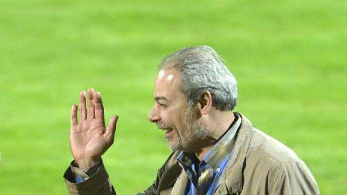 Adanaspor 15 maçtır İpekoğlu'yla yenilmiyor