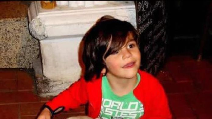 5 yaşındaki çocuk dumandan zehirlenerek öldü