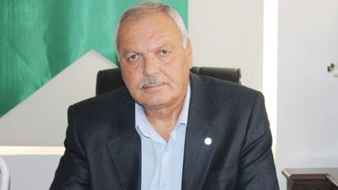 Hüda Par'dan Kızıltepe'deki Saldırıya Kınama