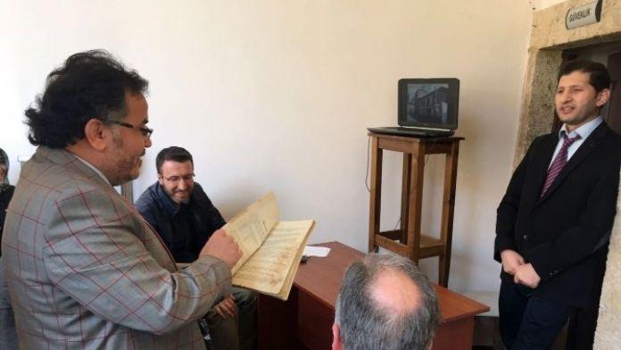 Bursa'ya Büyük Bir Şehir Kütüphanesi Gerekiyor