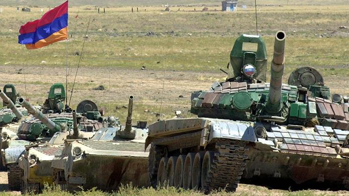 Azerbaycan tek taraflı ateşkes ilan etti!