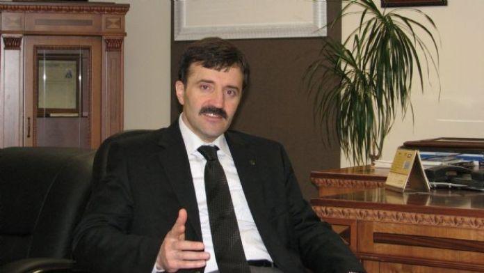 Estp'den; Akşar-gaziler-horasan Yolu İle İlgili Açıklama