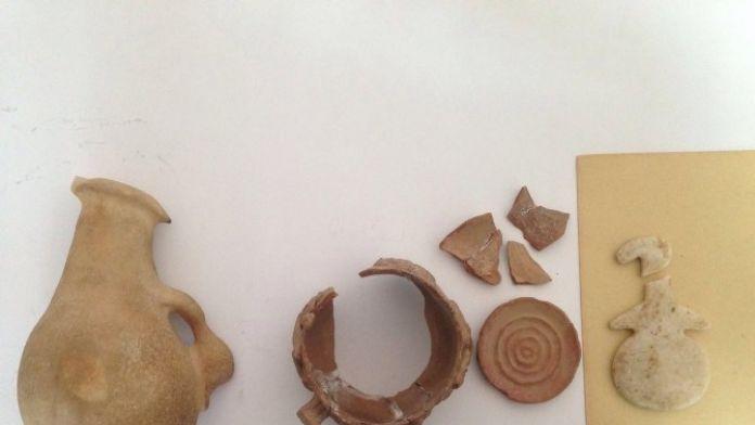 Denizli'de Tarihi Eser Kaçakçılığı