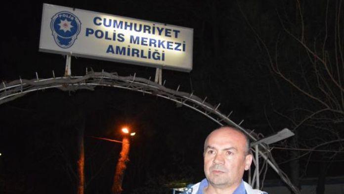 Uşak eski Belediye Başkanına, restoranda eşinin yanında saldırı
