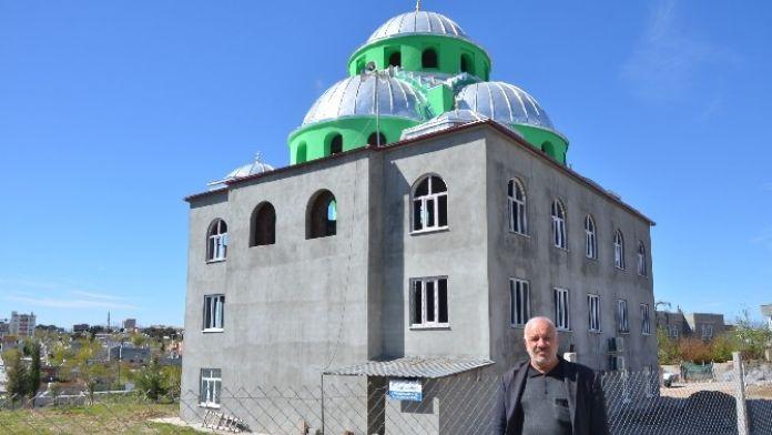 Safvan Bin Muattal Camisi Yardım Bekliyor