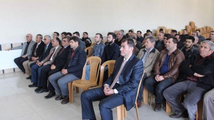 Başkan Özaltun: 'Beyşehir Turizm Ve Sanayisiyle Gelişecek'