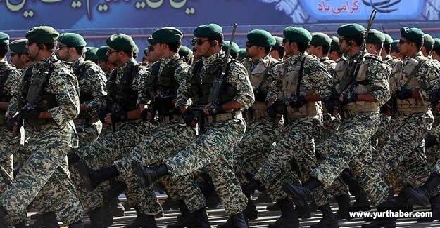 İran'dan Suriye'ye Asker Sevkiyatı