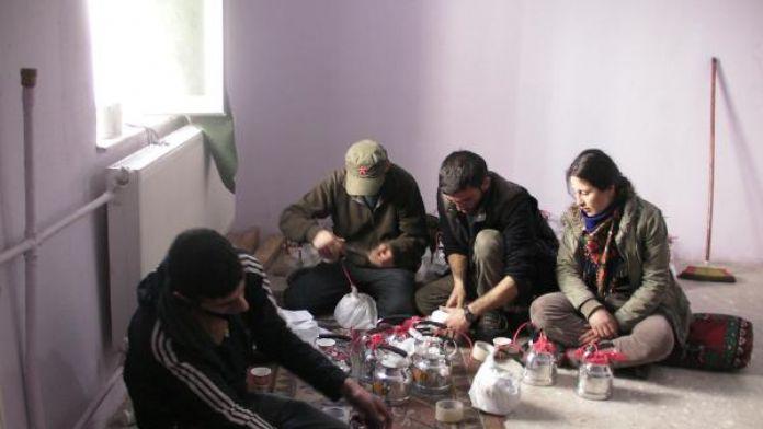 Öldürülen PKK'lı kadının çekilen görüntülerde yer alan kişi olduğu ortaya çıktı