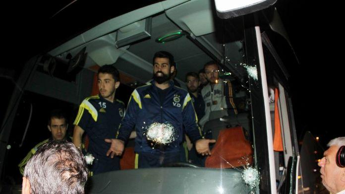 Fenerbahçe'den saldırının yıl dönümünde 4 soru