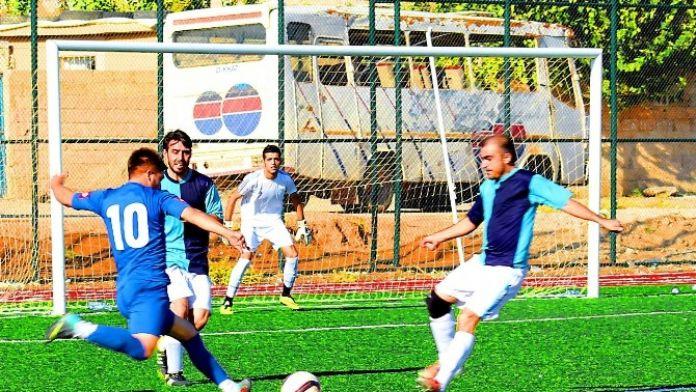Ceylanpınar Belediye Spor'dan 0-3'lık Önemli Galibiyet