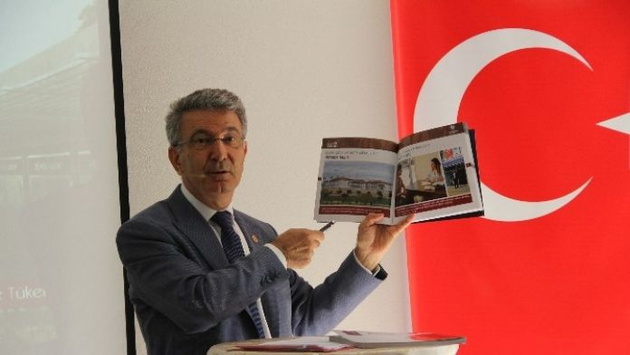 Kuyucuoğlu: 'İki Yılda Kaybeden Mersin Oldu'