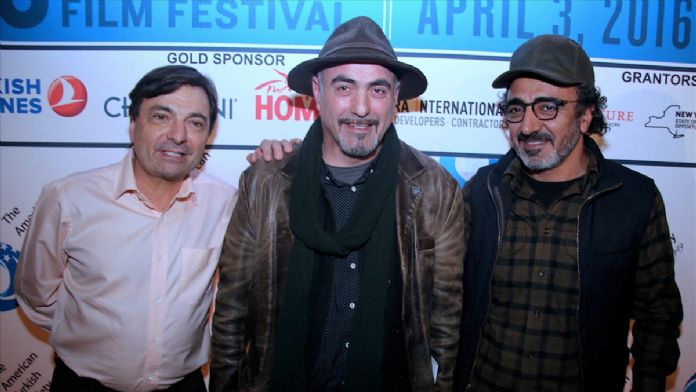 New York Türk Film Festivali 'Kar Korsanları'yla sona erdi