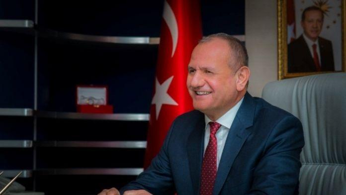 Başkan Mehmet Keleş; 'Avukatlar Hukukun Teminatıdır'