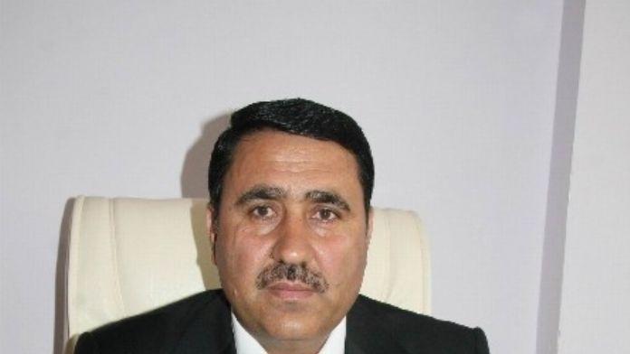 İl Genel Başkanı Karakuş, Güven Tazeledi