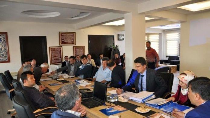 Belediye Başkanı Mustafa Koca: Özverili Çalışmalarından Dolayı Tüm Belediye Personeline Teşekkür Ediyorum