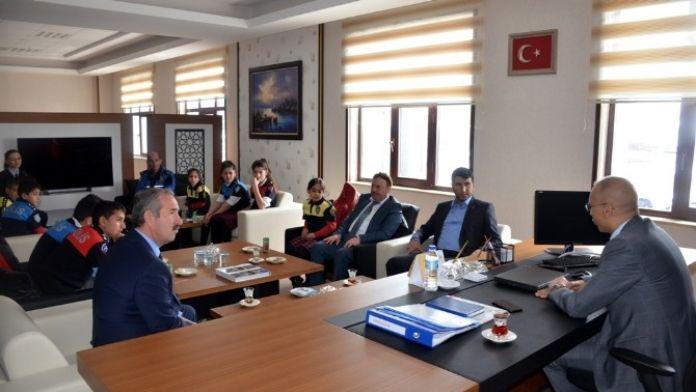 Türk Polis Teşkilatının Kuruluşunun 171. Yılı