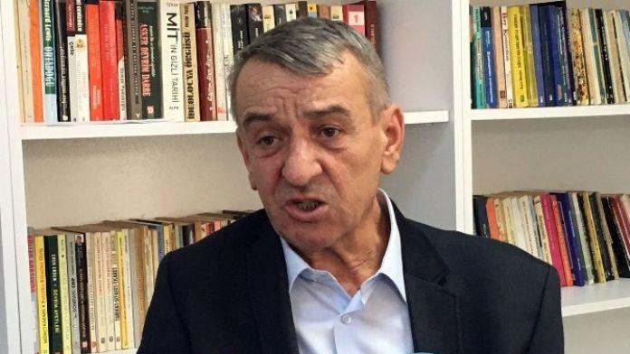 'Dağda Ölen PKK'lılara Üzülüyorum' Sözleri Yargıya Taşındı